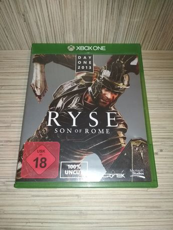 [Tomsi.pl] Ryse Son Of Rome ANG XBO XBOX ONE