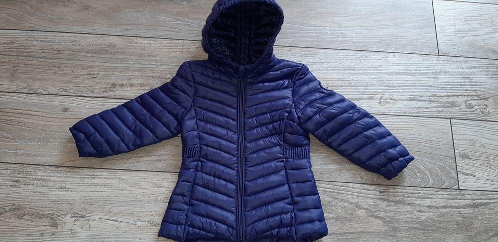Pikowana kurtka przejściowa wiosenno jesienna Reserved r 92 Czerwionka-Leszczyny - image 1