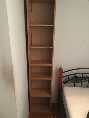 Estante para livros/decoração