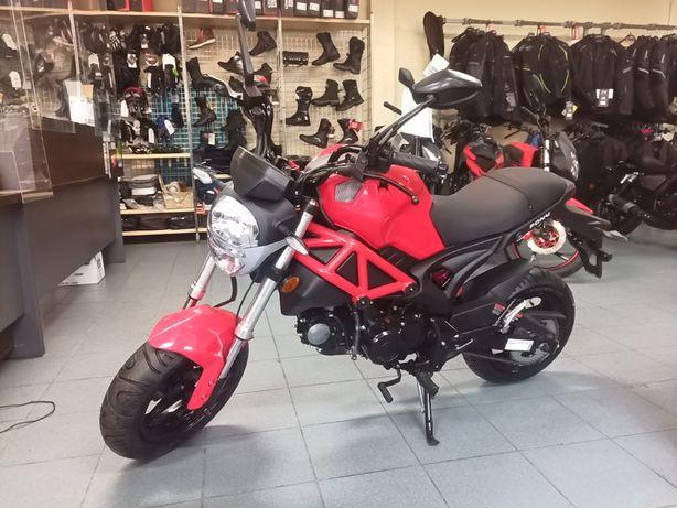 Motorynka PONY ROMET nowa 2019