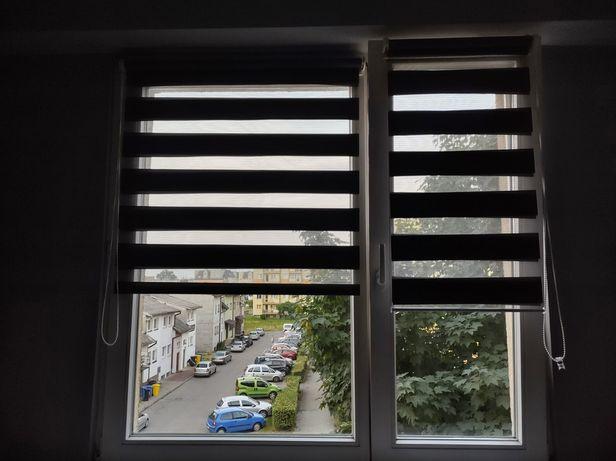 Okna z demontażu 1465 x 1435 mm
