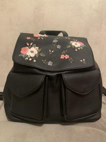 Продам новий Рюкзак сумка універсальна Parfois zara h m , эко кожа