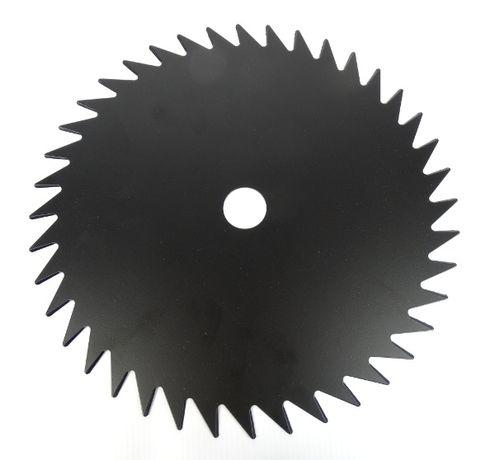 Tarcza 40 zębów zęby nóż ostrze kosy spalinowej [KOS45]