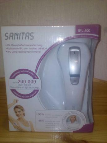 Фотоэпилятор Sanitas IPL 200 Германия
