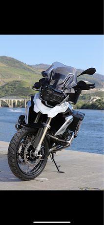 Bmw GS R1200 Porto