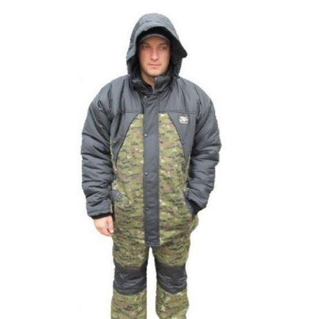 Зимний костюм для охоты и рыбалки ANT