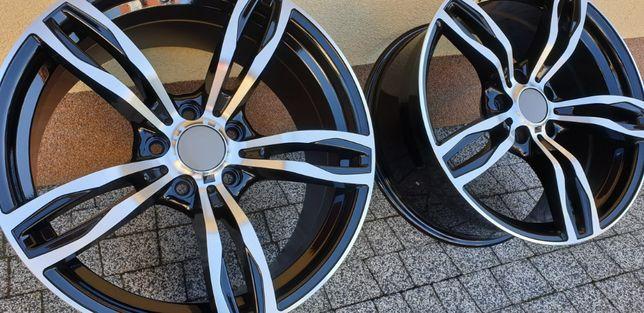 Nowe FELGI BY941 do BMW E90 E91 E92 F10 F13 F30 F32 F34 M5 19
