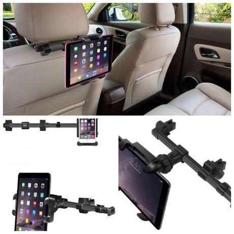 Авто держатель Macally универсальный для смартфонов и планшетов.