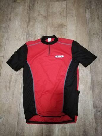 Koszulka rowerowa lub do biegania / małe XL