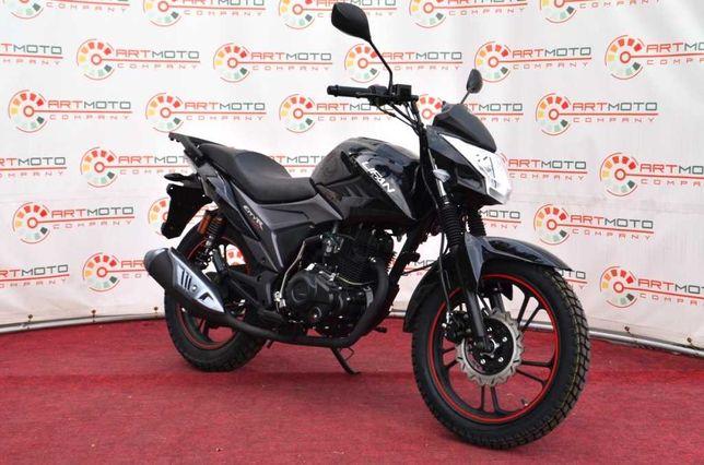 Мотоцикл LIFAN 175-2E City-R Сборка в подарок!