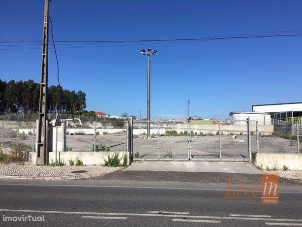 Terreno Industrial para arrendamento em Pêro Pinheiro
