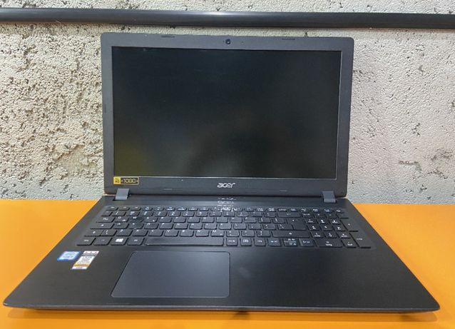"Laptop Acer 3 A315-51/Intel Core i3-6006U/4GB/1TB/15,6""Full HD/Gw 6 m"