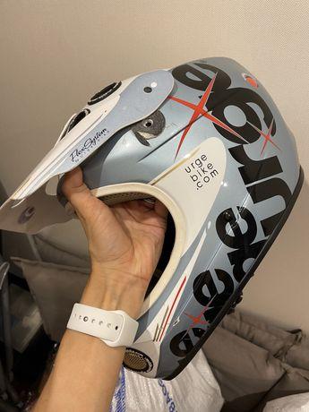Шлем велосипедный Urge
