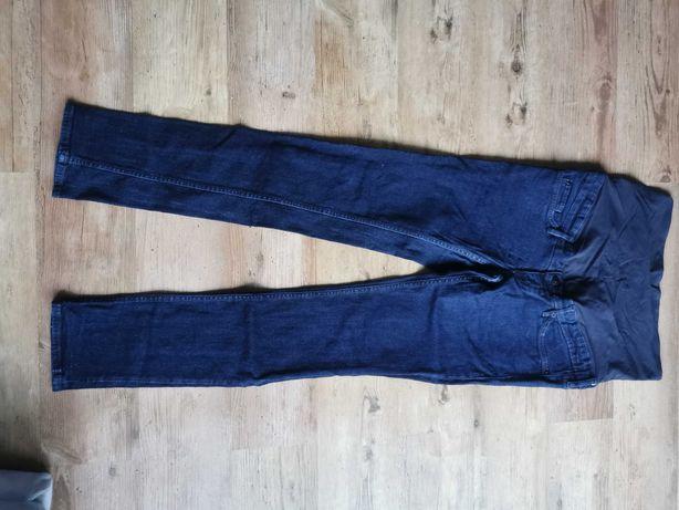 Jeansy spodnie ciążowe 5 par za 50 zl