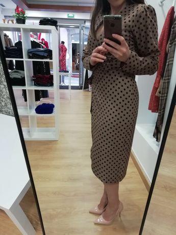 Venda de vestido marca portuguesa excelente qualidade