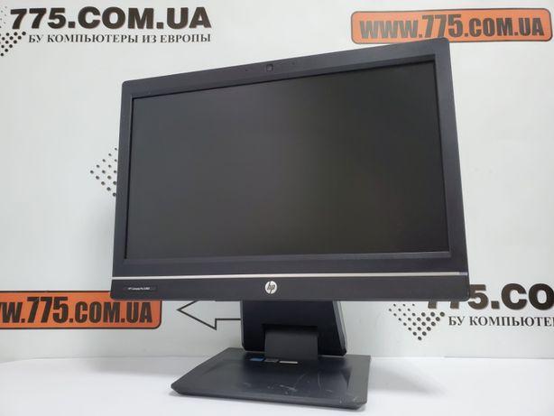 "Моноблок HP 21.5"", Intel Core i3-3220, 4GB RAM, 120GB SSD + Лицензия"