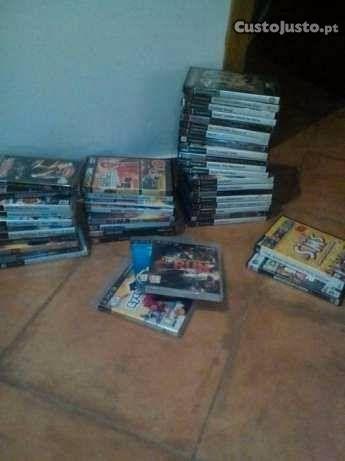 PS2 Aceito troca por jogos da ps3 qualquer um expecto de football