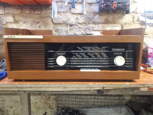 Stare radio Diora Trubadur