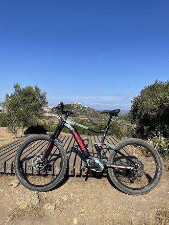 Bicicleta eletrica Ebike KTM Macina Kapoho 2975
