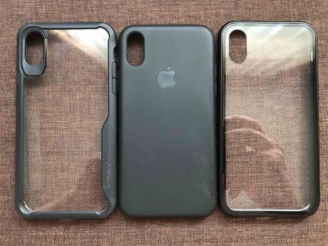 Чехлы iPhone Х и Xs