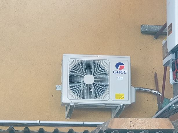 Klimatyzacja montaz serwis