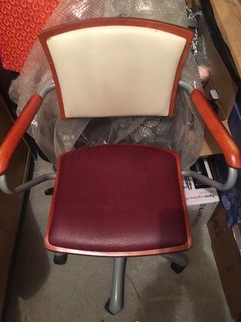 Krzeslo obrotowe