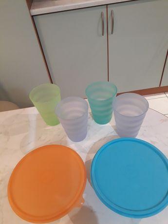 Tupperware- naczynia