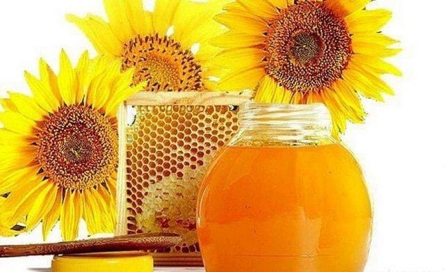 Продам мед подсолнуха 2020