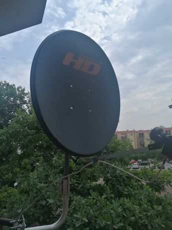 Antena satelitarna Maclean MCTV-780 80