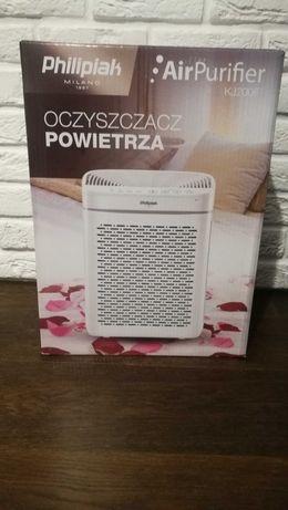 Philipiak air purifier KJ200F filtr powietrza