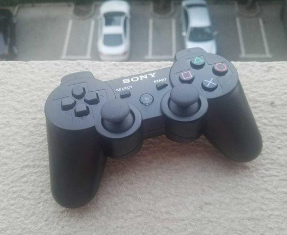 Скидочка джойстик беспроводной ps3 Dualshock 3. геймпад для sony пс 3