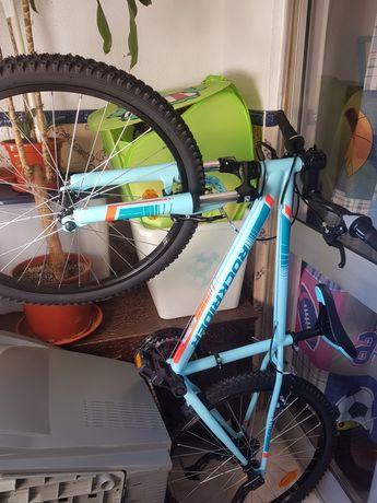 Vendo bicicleta nova 24 diâmetro