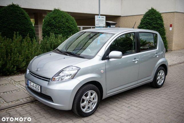 Daihatsu Sirion Sirion Automat 1.3 Benzyna Ładny Stan