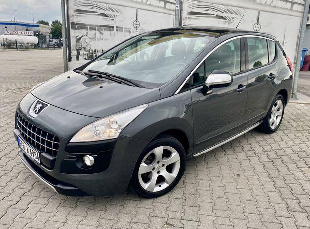 Peugeot 3008 Panorama! Navi! Skóra! Radar! Full