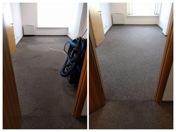 Чистка,химчистка ковролина (коврового покрытия),ковров,паласов