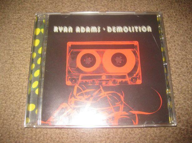 "CD do Ryan Adams ""Demolition"" Portes Grátis!"