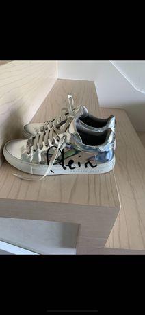 Philip Plein buty sneakersy 37