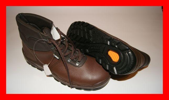 NOWE Profesionalne buty robocze Jallatte rozmiar 48 Made in Tunisia