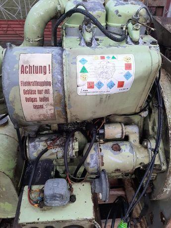 Silnik Deutz F 2L 912/W
