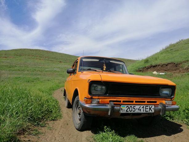 Продам москвич 2140 на газу