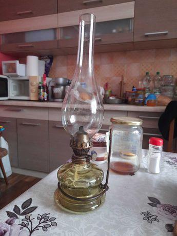 Lampa naftowa...