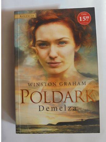 Demelza Poldark Winston Graham