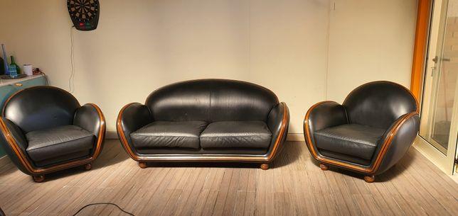 Sofá de autor Alberto Nieri