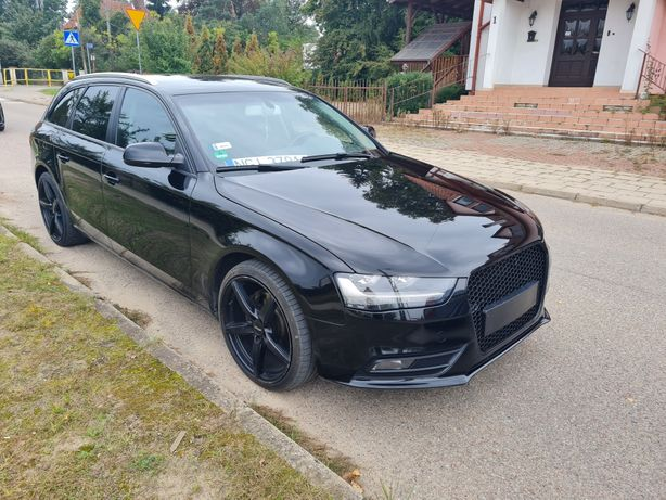 Audi A4 B8 2012 Diesel