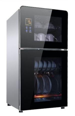 Sterylizator UV 3w1 Steril, Ozonowanie żywności, Dezynfekcja 125 C