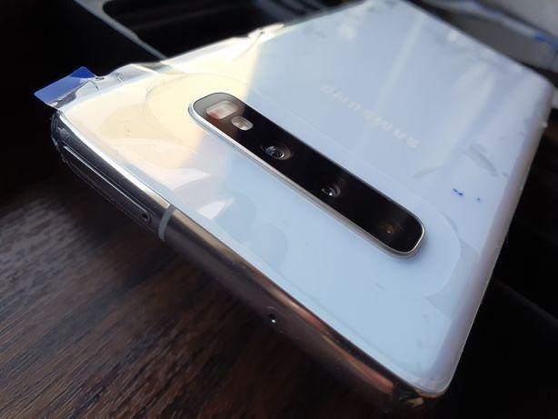 Samsung Galaxy S10 Prism White Nowy zamienię za inny