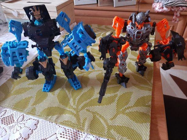 Roboty dla chłopca