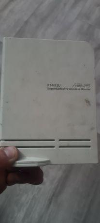 Роутер ASUS RT-N13U