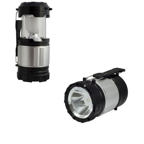 ROBINSON Ledowa lampa kempingowa – 023