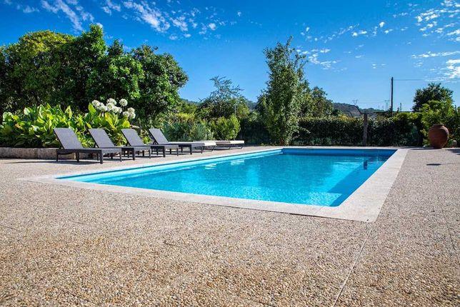 Casa c piscina privada |Até 5 pessoas| a partir 5 Set